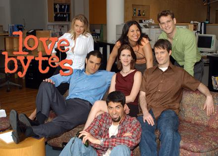 tv sitcom pilot new york